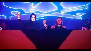 Angerfist & Miss K8 @ Thunderdome 2019
