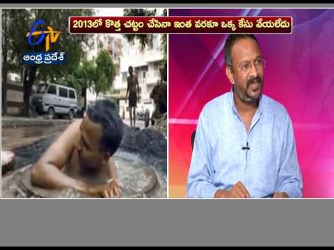 An Interview with Ramon Magsaysay Award Winner Bezwada Wilson