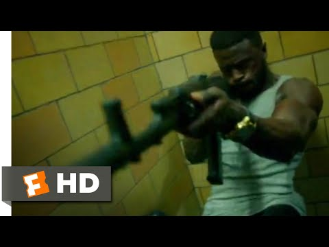 The First Purge (2018) - Stairway To Hell Scene (8/10) | Movieclips Mp3