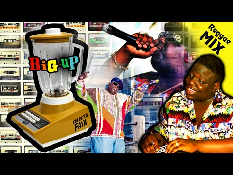 MIX-UP reggae NOTORIOUS BIG