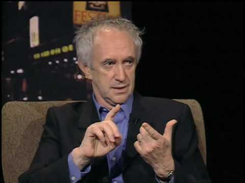 """Jonathan Pryce on The """"Liza"""" flux in MY FAIR LADY"""