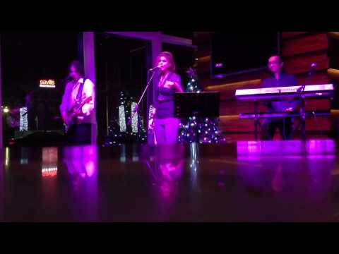 Cover band Performing Eagle-Eye Cherry - Save Tonight in Shanghai, China