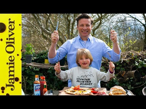 Midnight One Pan Breakfast | Jamie Oliver