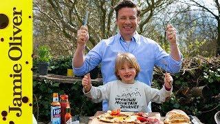 Midnight One Pan Breakfast | Jamie Oliver