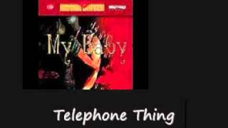 Kiprich Telephone Thing My Baby Riddim
