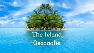 The Island Geocache Thumbnail