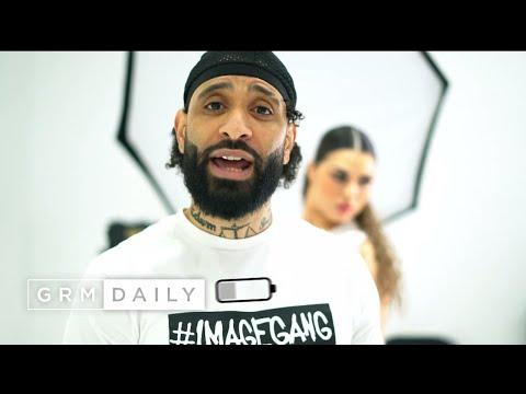 IMAGEGOD - Pain n Glory [Music Video] | GRM Daily