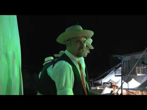 La storia di Serafino  - Live Tour 2010 - Tributo Adriano Celentano