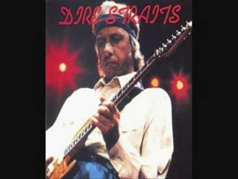 Dire Straits - Sultans of swing [Copenhagen -92 ~ Part 2]