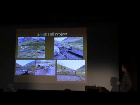 Bruce Stover - Revitalizing Colorado Mining Districts: Innovation Beyond Traditional Reclamation