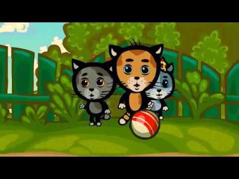 котяткины сказки