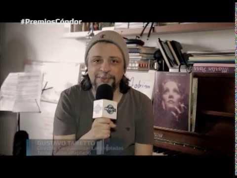 Gustavo Taretto: Director / Co-guionista: Las insoladas