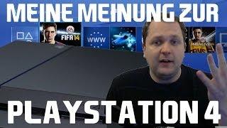 PlayStation 4 | Kaputt nach 2 Wochen !?! ~ Meine Meinung + Erfahrungen