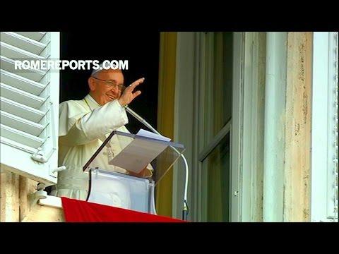 Đức Giáo Hoàng: Bí tích Thánh Thể không phải là một biểu tượng