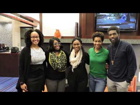 Minority Report   Meet Black Brand, VA's new Chamber of Commerce