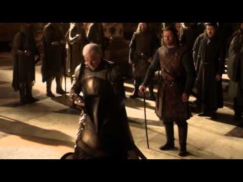 Game of Thrones: Eddard Stark is betrayed