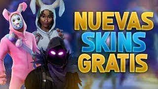 *WAITING TO THE NEW SKIN OF RAVEN*- FORTNITE BATTLE ROYALE WITH SUBSCRIBERS - Alvaruski29