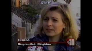 WPIX 10pm News, February 1999