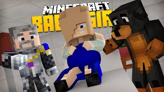 Minecraft - Donut the Dog Adventures - HAVING A BABY!!!