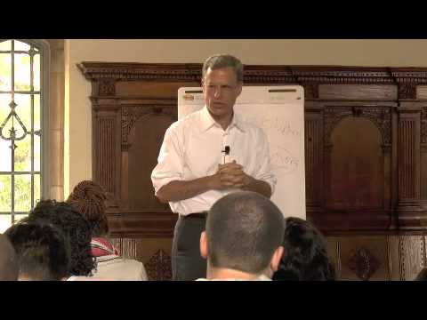 Lecture: Robert Kaplan   GHC Training Institute 2014