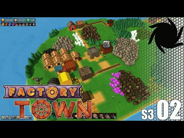 Factory Town - S03E02 - Research