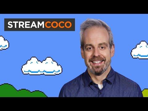 Stream Coco LIVE: Team IHEARTCOMIX vs. Team Coco