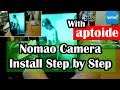 How To install Nomao Camera on Android With Aptoide 2017 100 Working