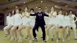 PSY - GANGNAM STYLE (Официальный клип) 2012