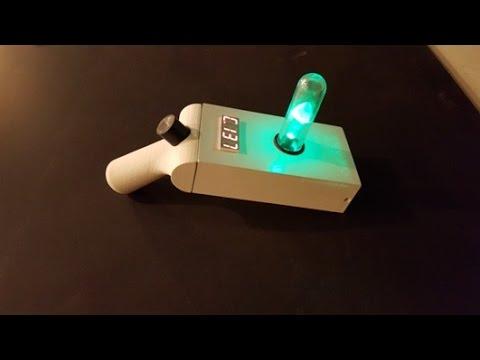 Rick's Portal gun from  Hammerspace