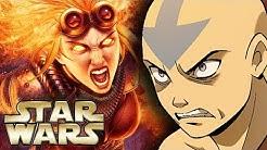 Der AVATAR im STAR WARS Universum! - Die Gestalter von Kro Vah [Legends]