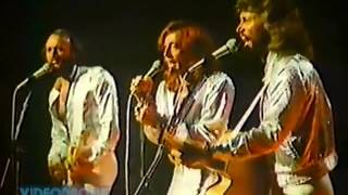 Скачать Amir Mostafa BEE GEES Spirit Tour 1979 TV Special