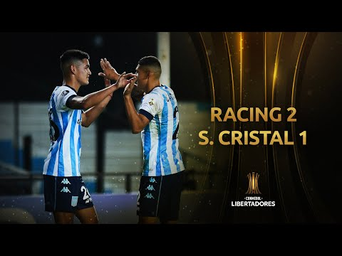 Racing Club Sporting Cristal Goals And Highlights