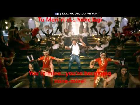 Tu Meri With Lyrics and English Subtitles