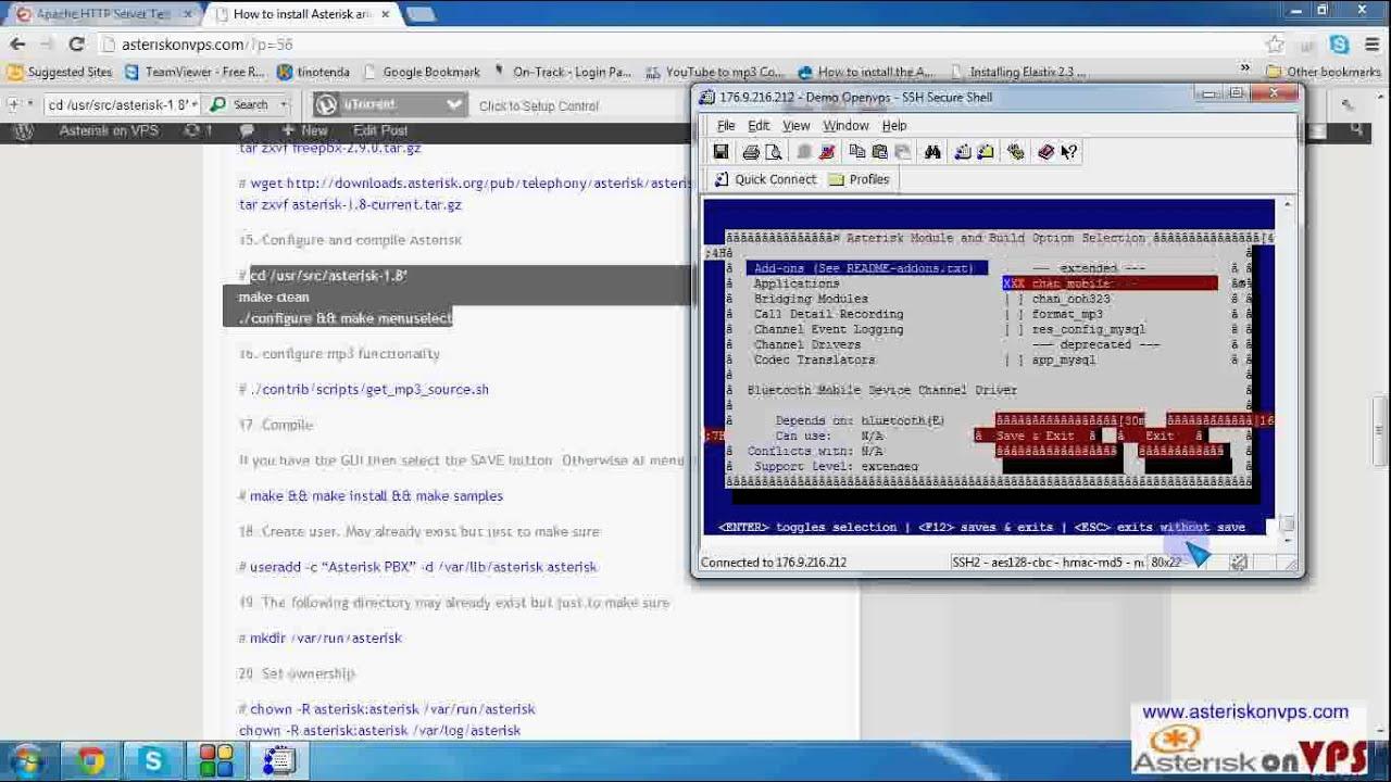 Installing A2billing On Ubuntu - bchill
