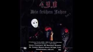 4.9.0 Friedhof Chiller - Die Frühen Jahre (2005)
