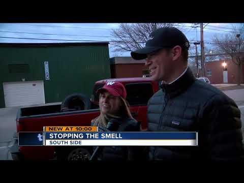 Milwaukee Metropolitan Sewage District takes step to alleviate foul odor