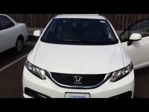 2013 Honda Civic LX - Madison Honda - Madison, NJ