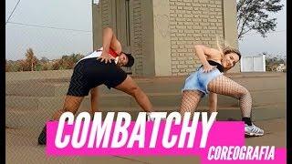 Baixar Combatchy - Anitta, Lexa, Luísa Sonza, MC Rebecca (Coreografia)