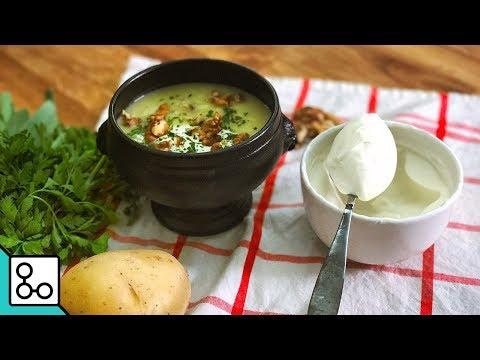 soupe-poireaux-pommes-de-terre---youcook