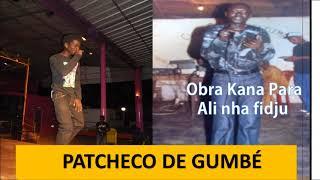 Patcheco De Gumbé  N´Na PUSD
