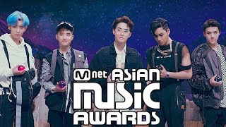 Video MAMA 2017 - My Choices ( Mnet Asian Music Awards Nominees) download MP3, 3GP, MP4, WEBM, AVI, FLV November 2017