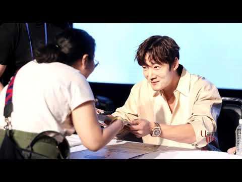(안절부절) 유상철(Yoo Sang-chul) 팀 더블 빙고 찬스에 멘붕 온 이형택(Lee Hyung-Taik) 뭉쳐야 찬다(jtbcsoccer) 48회 from YouTube · Duration:  1 minutes 43 seconds