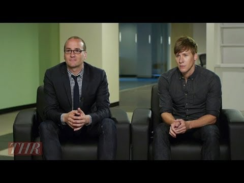 Dustin Lance Black and Chad Griffin on Marriage Equality and Hollywood