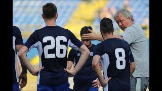 [14.37 MB] Izvještaj: FK Željezničar - FK Mladost DK 0:0 (FULL HD)