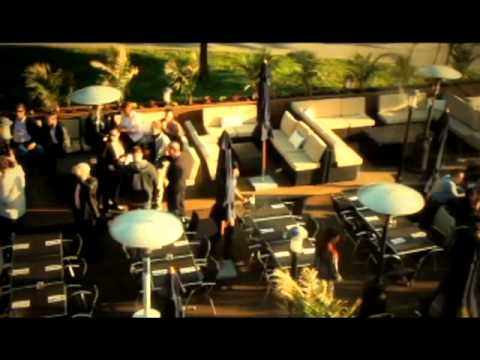 Terrasses Bonsecours 2012 Grand Opening