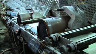 видео Технология производства керамического гранита