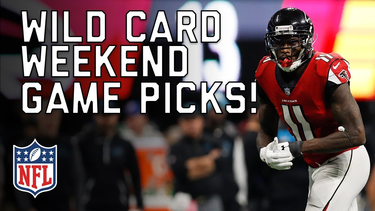 Wildcard Games Nfl