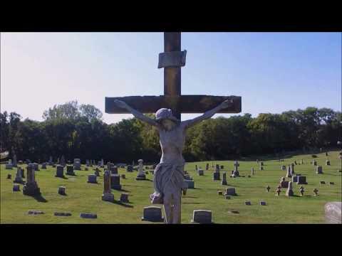Saint John's Catholic Cemetery - Kansas City, KS - Wyandotte County