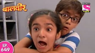 Baal Veer - बाल वीर - Episode 649 - 4th July, 2017