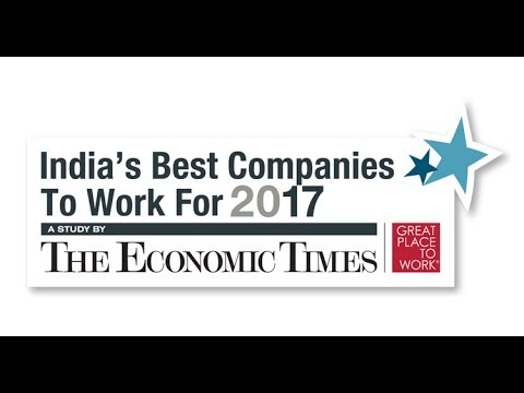 India's Best Companies to Work for-2017: Awards Night